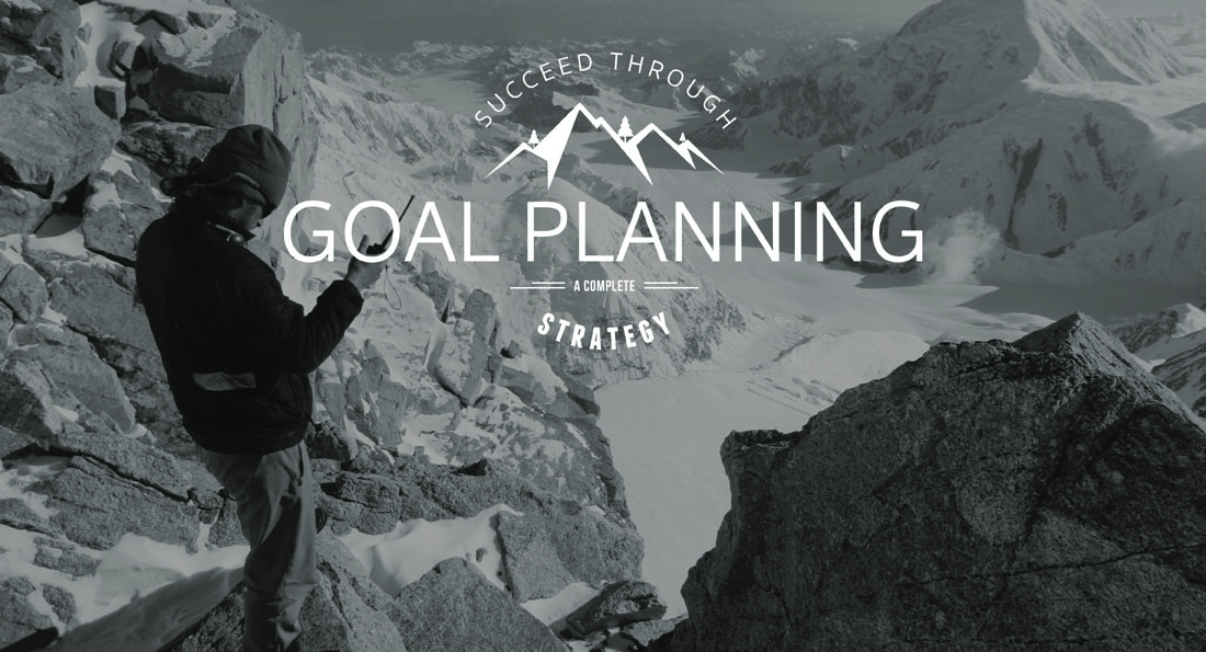 Succeed Through Goal Planning